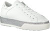 Witte AMA BRAND DELUXE Sneakers 835 - small
