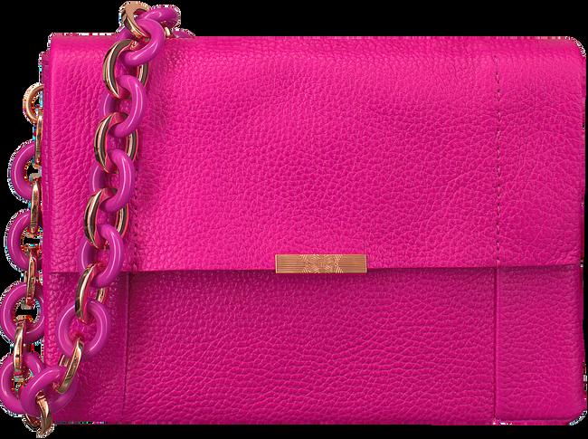 Roze TED BAKER Handtas IPOMOEA - large