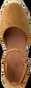 Bruine VIA VAI Sandalen FLORA  - small