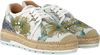 Witte KANNA Sneakers KV8187 - small