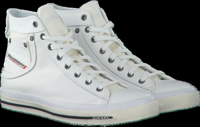 witte DIESEL Sneakers MAGNETE EXPOSURE I  - large
