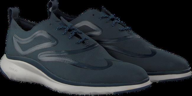 Blauwe COLE HAAN Sneakers ZEROGRAND FUSE - large