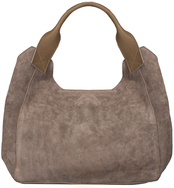 Taupe SHABBIES Handtas 212020008 - large