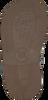 Witte GIOSEPPO Sandalen TREZO  - small