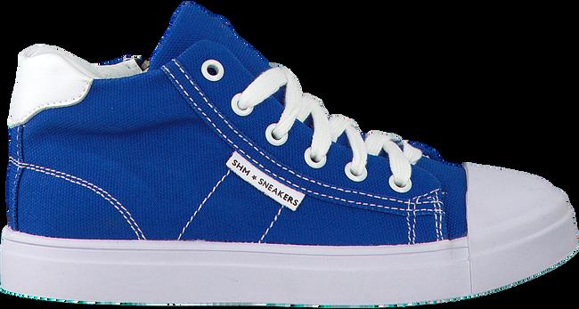 Blauwe SHOESME Sneakers SH8S020  - large