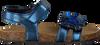 Blauwe KIPLING Sandalen RAMIRA 1  - small