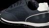 Blauwe BOSS Sneakers MAZE LOWP  - small