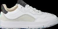 Witte ADIDAS Lage sneakers SC PREMIERE  - medium