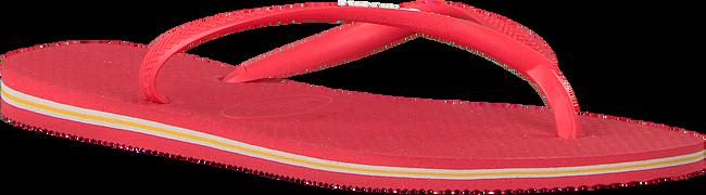 Rode HAVAIANAS Slippers SLIM BRASIL LOGO - large