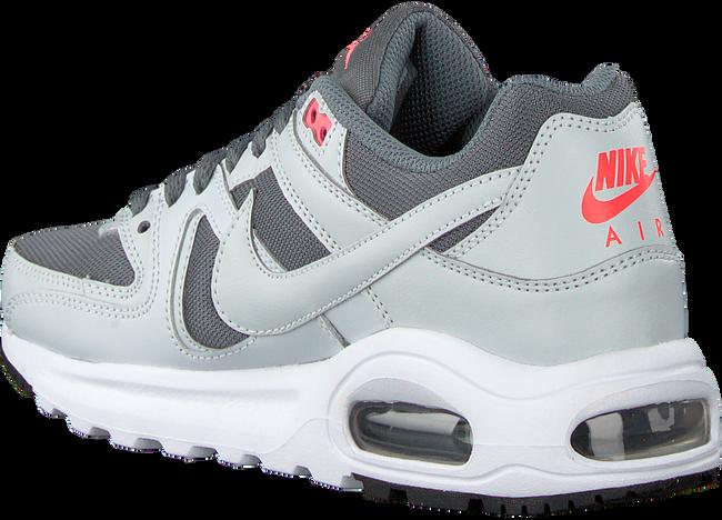 Grijze NIKE Sneakers AIR MAX COMMAND FLEX (GS) - large