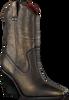 Gouden BRONX Cowboylaarzen NEW-KOLEX  - small