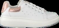 Witte BRAQEEZ Sneakers ALBA ALEX  - medium