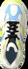 Beige REEBOK Lage sneakers AZTREK 96  - small