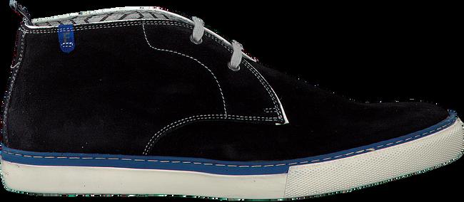 Blauwe FLORIS VAN BOMMEL Sneakers 10024 - large