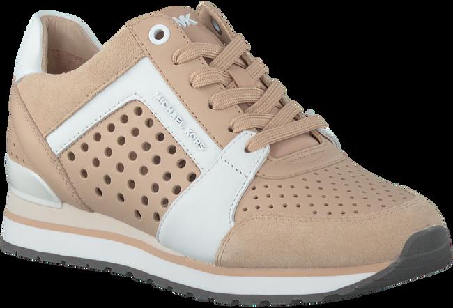 Roze MICHAEL KORS Sneakers BILLIE TRAINER  - large