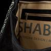 Zwarte SHABBIES Schoudertas SHOULDERBAG L  - small