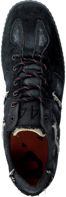 Zwarte DIESEL Sneakers S-MILLENIUM - large