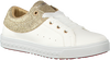Witte TOMMY HILFIGER Sneakers T3A4-00235  - small