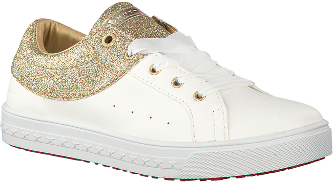 TOMMY HILFIGER SNEAKERS T3A4-00235 - large