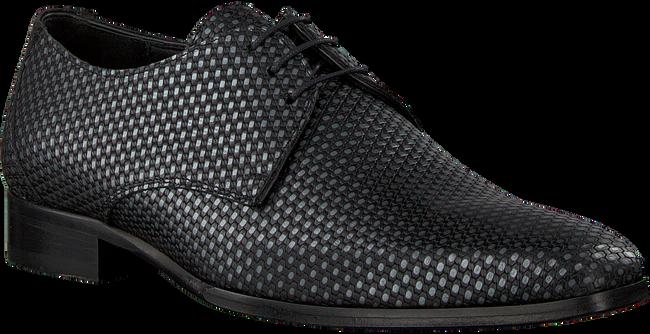 Grijze MAZZELTOV Nette schoenen 3753  - large