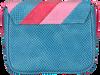 Roze LE BIG Schoudertas SILVANA BAG  - small
