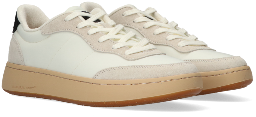 Witte WODEN Lage sneakers MAY  - larger
