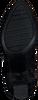 Zwarte OMODA Enkellaarsjes 7260139A - small