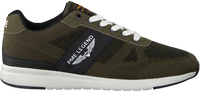 Groene PME Lage sneakers DORNIERER  - medium
