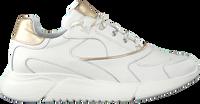 Witte NOTRE-V Lage sneakers J5314 - medium