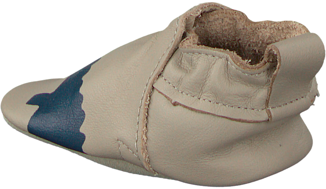 Grijze BOUMY Babyschoenen CHASE - large