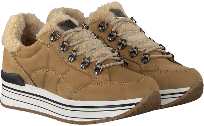 Taupe SCAPA Sneakers 10/4745  - large