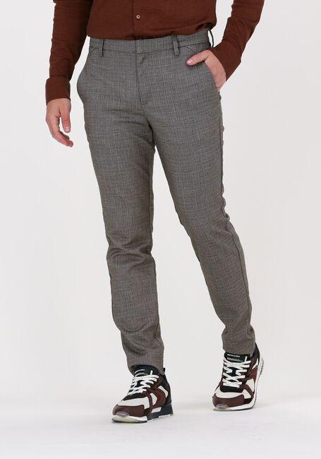 Bruine PLAIN Pantalon JOSH 489  - large