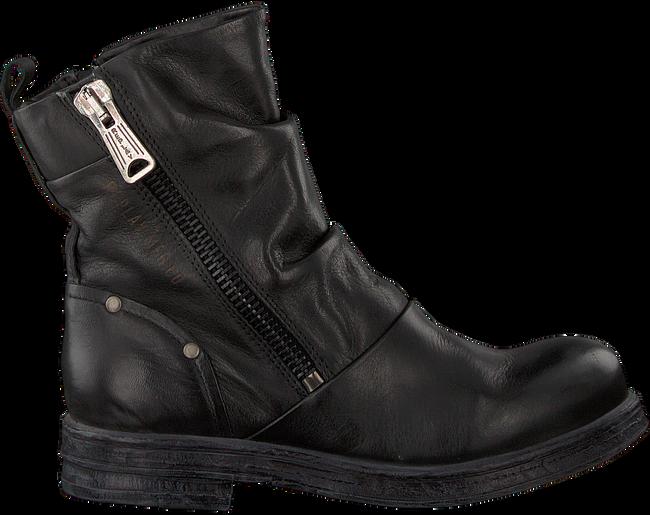 Zwarte REPLAY Biker boots RL260056L RAINCOT - large