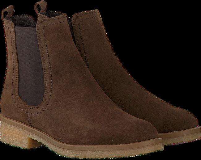 Bruine OMODA Chelsea boots 2160  - large
