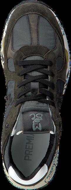 Groene PREMIATA Sneakers MASE  - large