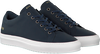 Blauwe NUBIKK Sneakers PURE GOMMA II MEN  - small