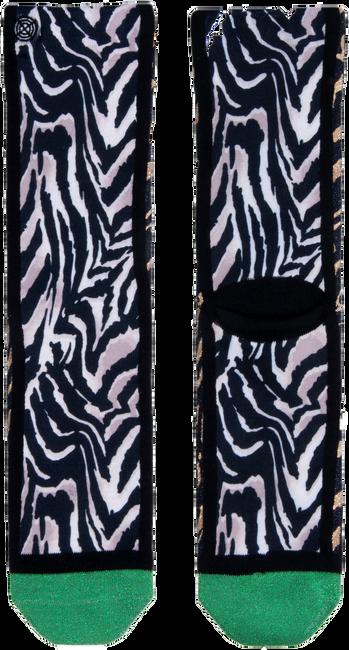 Zwarte XPOOOS Sokken SUE ELLEN  - large