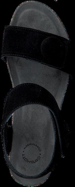 Zwarte CA'SHOTT Sandalen 8029  - large