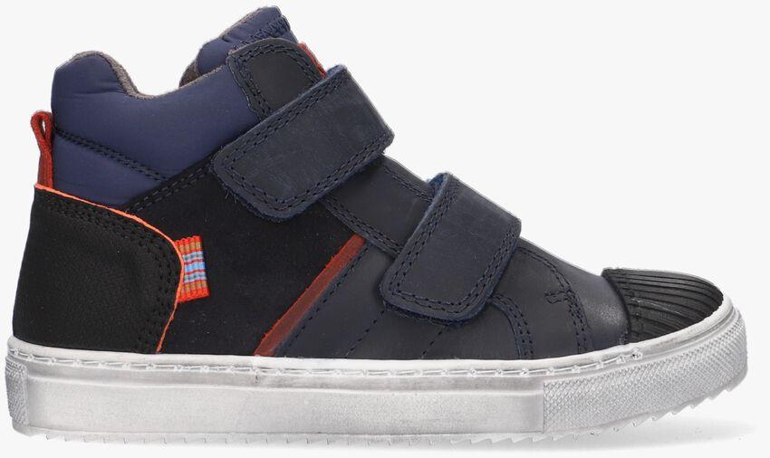 Blauwe KOEL4KIDS Hoge sneaker 15M002  - larger
