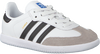 Witte ADIDAS Sneakers SAMBA OG EL I - small