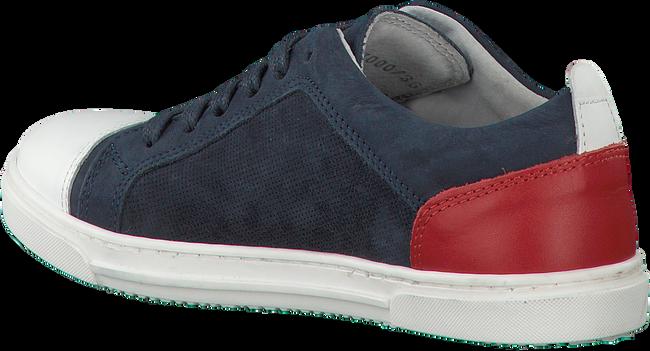 Blauwe ANTONY MORATO Sneakers MKFW00069  - large