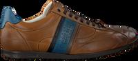 Bruine CYCLEUR DE LUXE Lage sneakers CRUSH CITY  - medium