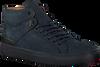 Blauwe BLACKSTONE Sneakers OM65  - small