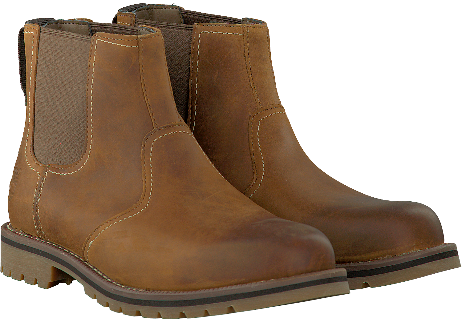 Chaussures Timberland Brun Pour Les Hommes 2feKiHarJ