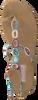 HOT LAVA SANDALEN SM1748 - small