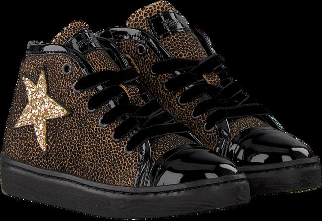 Zwarte PINOCCHIO Sneakers P1571 - large