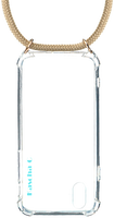 Beige KASCHA-C Telefoonkoord PHONECORD IPHONE XS MAX  - medium