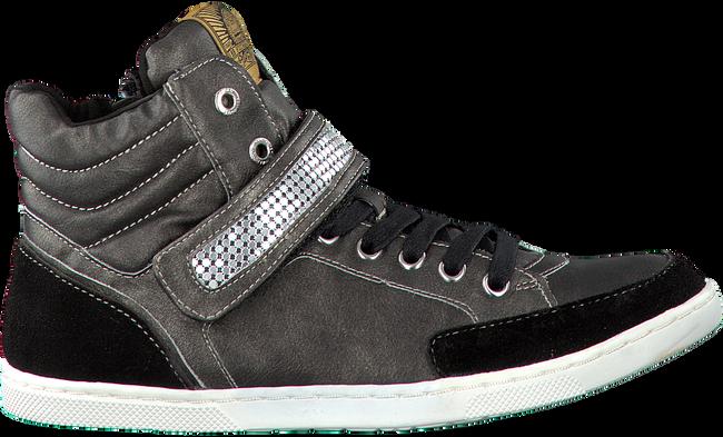 Zwarte BULLBOXER Sneakers AEBF5S570  - large