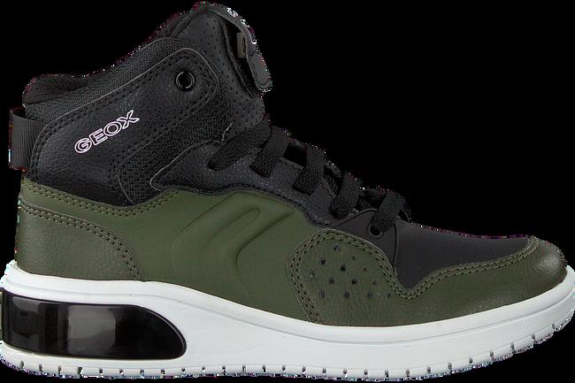 Groene GEOX Sneakers J947QA  - large