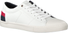Witte TOMMY HILFIGER Sneakers J2285AY 7A1 - small